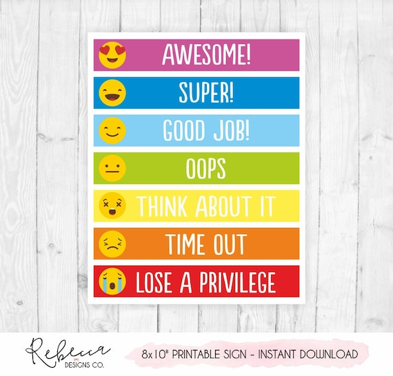 graphic regarding Rewards Chart Printable called Behaviors chart printable routines chart youngsters conduct chart