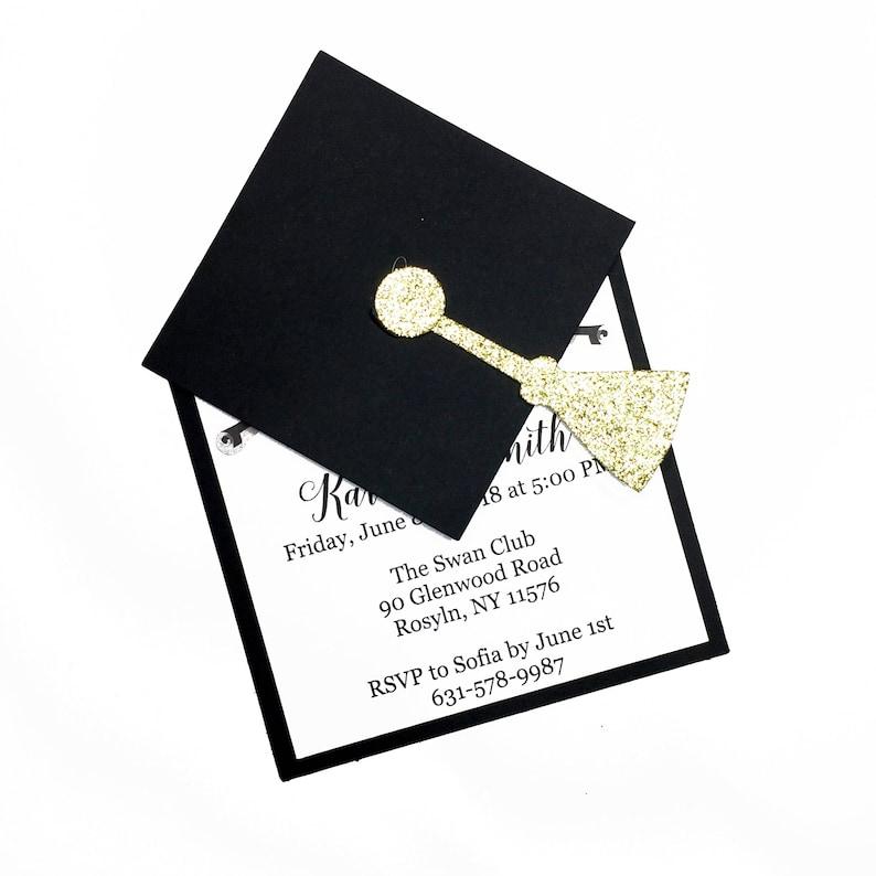 Invite Les Cartes D Invitation De L Obtention Du Diplome L Obtention Du Diplome Carte De L Obtention Du Diplome Invitation De