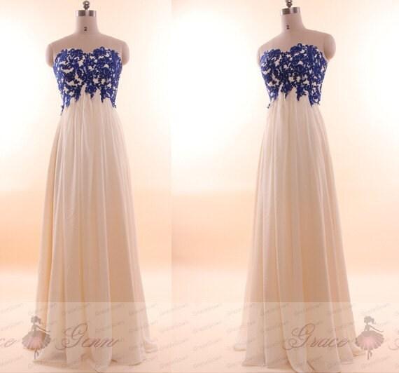 Lange Abendkleider Sexy Spitze Hochzeit Kleid Strand   Etsy e34fa72289