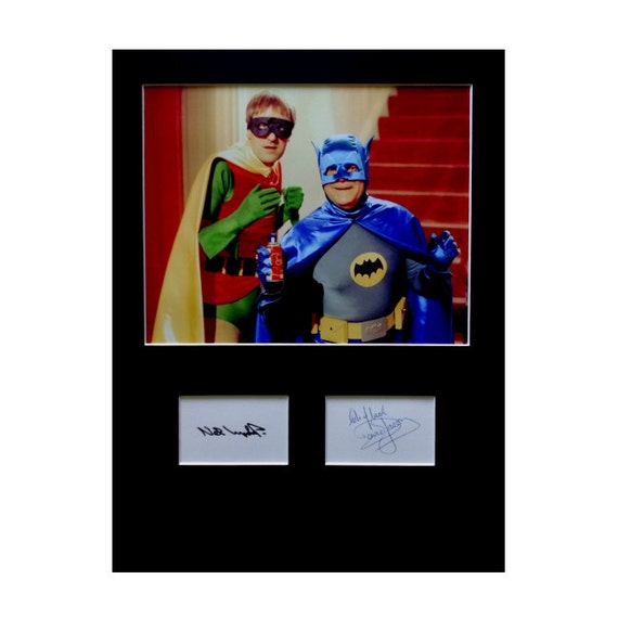 ONLY FOOLS AND HORSES SIGNED REPRODUCTION PRINT SIZE A4 014