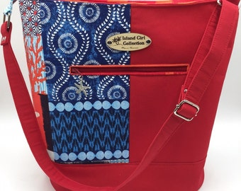 Handbags / Backpacks