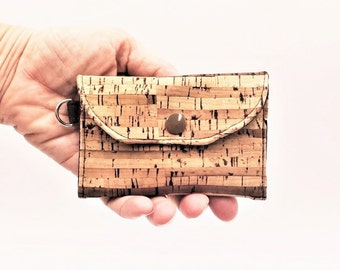 Credit Card Holder, Business Card Holder, Gift Card Holder, ID Holder, Loyalty Card Holder, Slim Wallet, Gift Idea