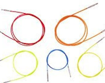 KnitPro Interchangeable Needle Cables