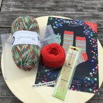 WYS Fairy Lights Sock Kit