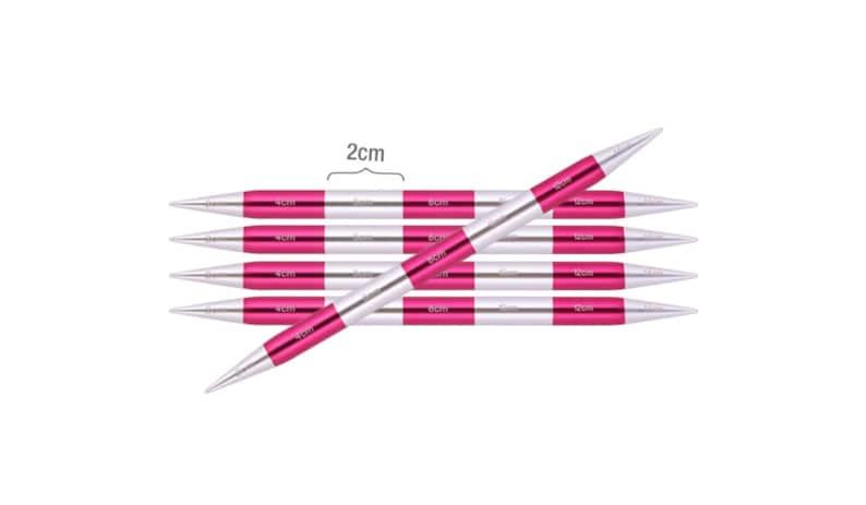 KnitPro SmartStix Double Pointed Needles image 0