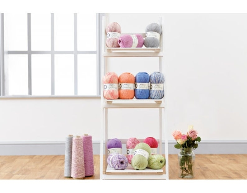 West Yorkshire Spinners Florist Collection image 0