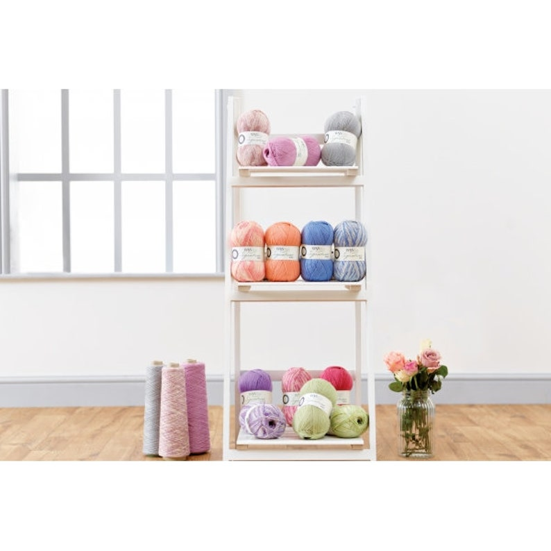WYS Florist Collection Solid shades image 0