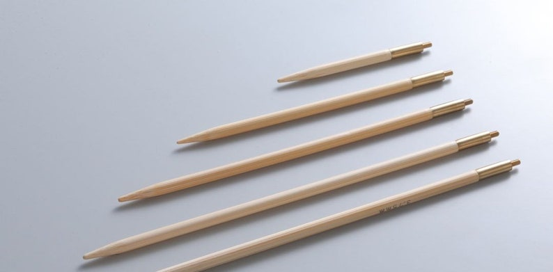Kinki Amibari KA Interchangeable Needle Tips M2 image 0