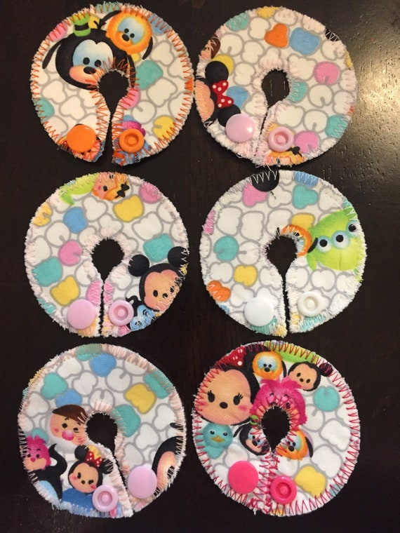 9214eadf1 Handcrafted G-Tubies Baby Disney tsum G Tube pads baby | Etsy