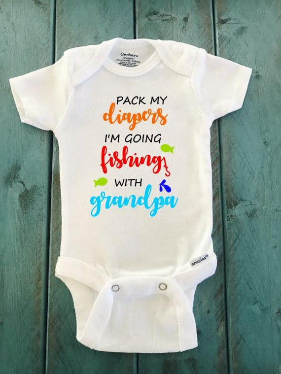 My Daddy Turns All The Grills On Funny Summer BBQ Unisex Baby Grow Bodysuit