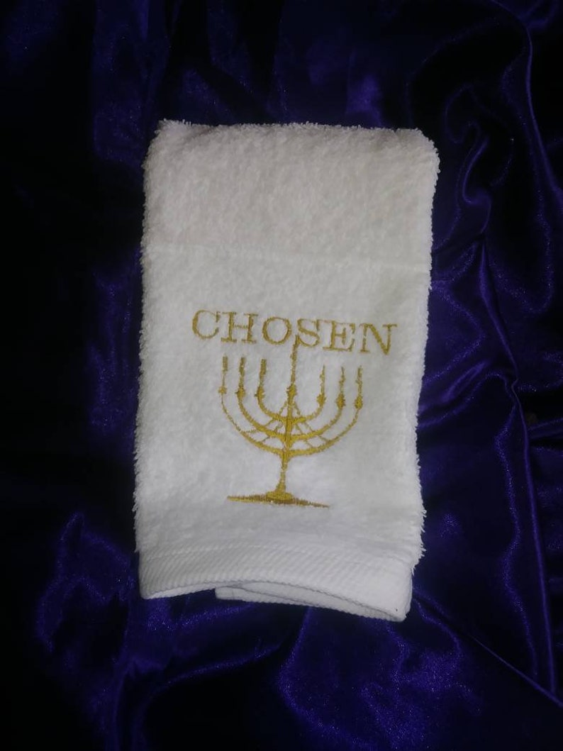 Symbol Towel image 0