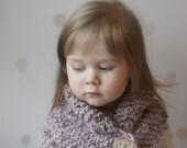 KNITTING PATTERN scarf shawl Wrap Wendy