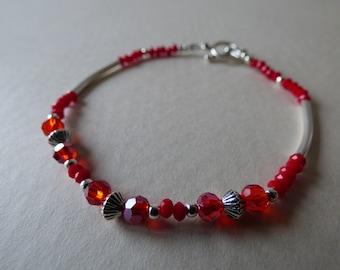 Bracelet Sylviana - Made in FRANCE