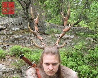 Sika Deer Antler Replicas