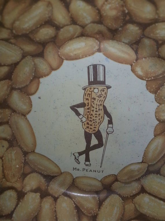 Vintage 1939 World's Fair Planters Mr. Peanut Set of FOUR | Etsy on planters snack mix, planters peanuts candies, peanuts fruit snacks, planters mixed nuts, planters corn snacks,