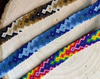 Be Kind Donation Friendship Bracelet