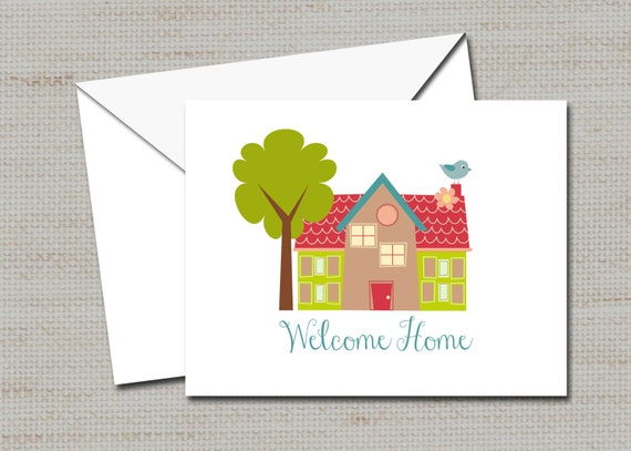 image 0 - Real Estate Thank You Notes Card