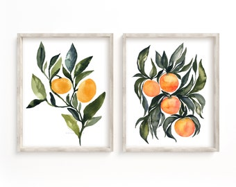 Fruit and Vegetable Sets