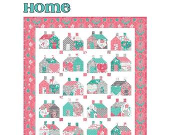 Home PDF Quilt Pattern