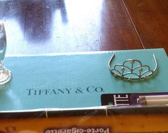 Breakfast At Tiffany's Costume, Holly Golightly Bracelet, Diamond Tiara, cigarette holder