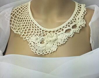 Heirloom Bridal Necklace
