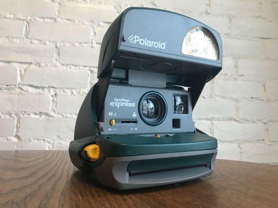 Working Polaroid OneStep Express