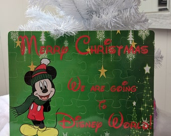 Disney Puzzles Etsy