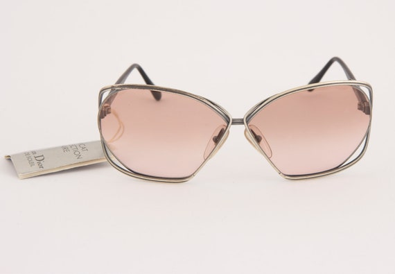 aebb51bf69 CHRISTIAN DIOR SUNGLASSES eyewear dior authentic