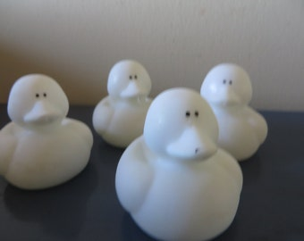 DIY rubber ducks -  do your own design on your rubber duck