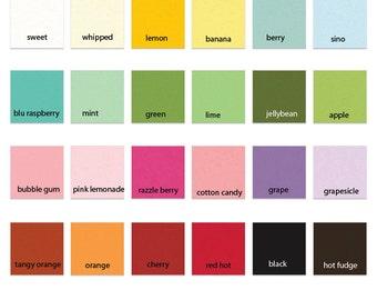100 lb Cardstock | 8.5 x 11 Smooth Cardstock | Blank Cardstock | Colorful Card stock | Heavyweight Cardstock | 100lb Cardstock | 24/pk