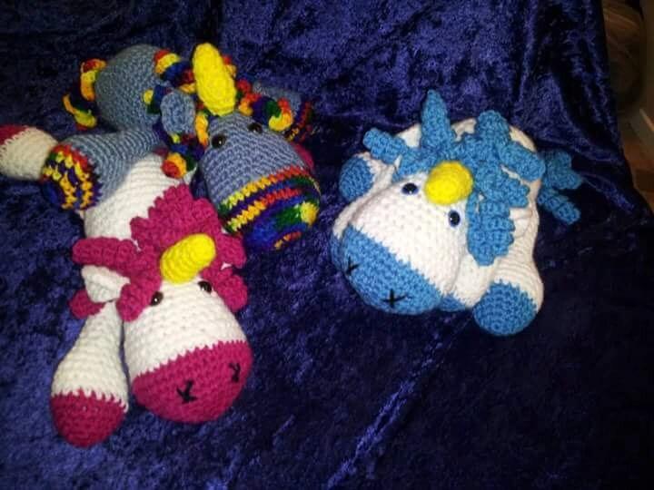 10 Free Crochet Patterns for Ragdoll Amigurumi — Left in Knots | 540x720