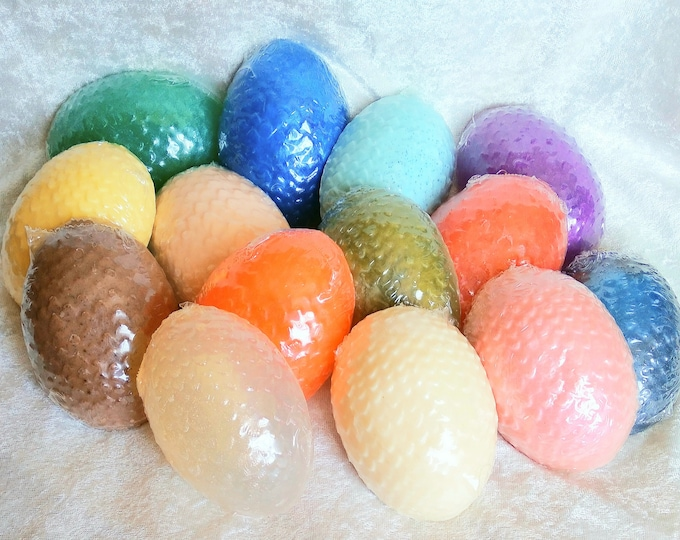 Dragon Egg Handcrafted Soaps 14 Scents Inspired by Your Favorite Fandoms