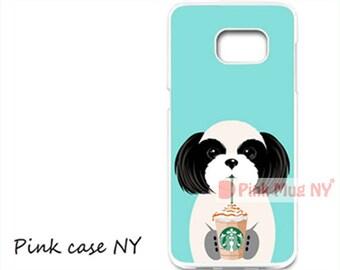 Shih Tzu Phone Case Etsy