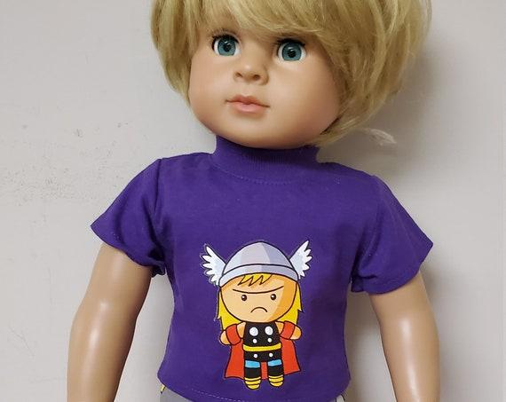 Boy Doll Clothes for the American Boy Doll  18 inch