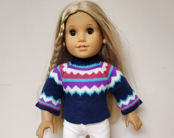 American Girl doll 3 piece outfit.