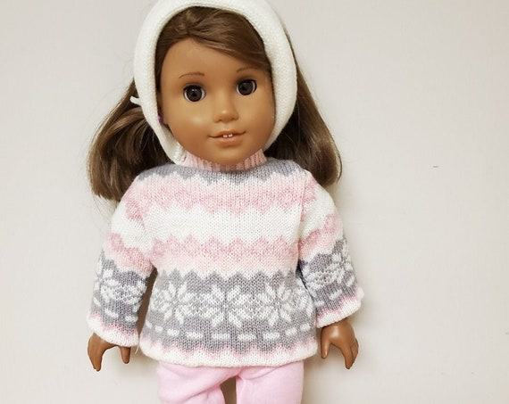 American Girl doll 4 piece outfit.