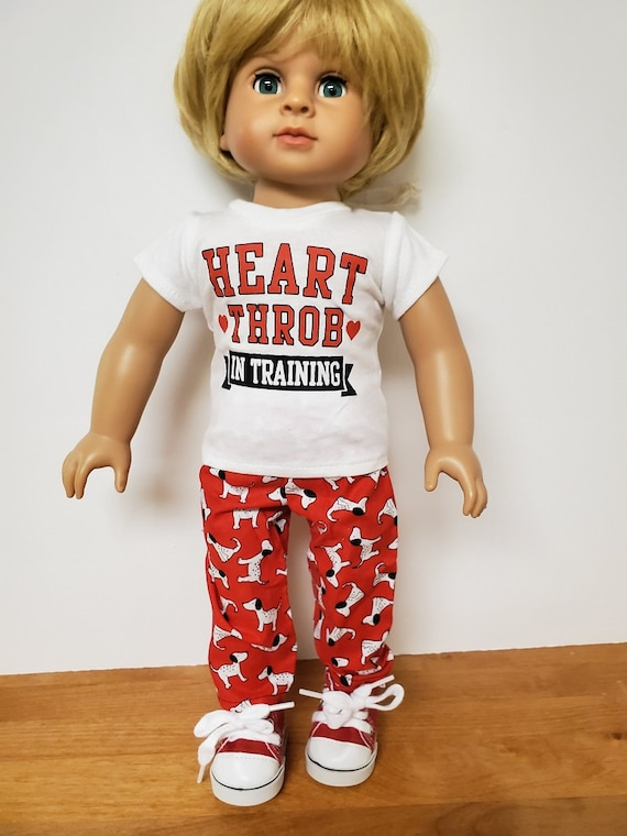 Boy Doll Clothes for the American Boy Doll  18 inch