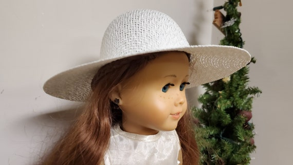 Hats for Dolls like the American Girl
