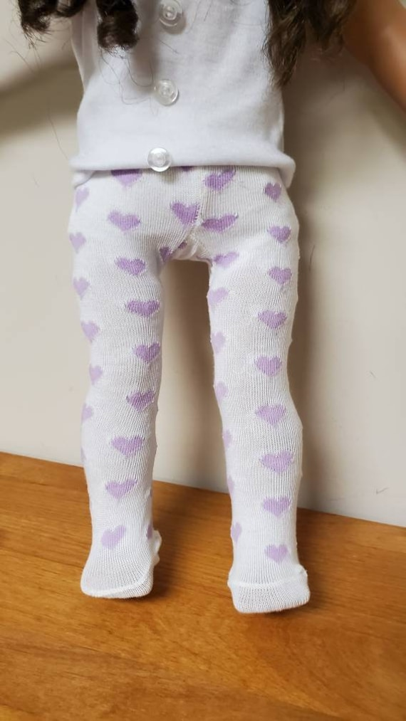 Tights for any 18 inch doll the American Girl Doll