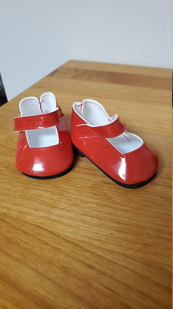 Bitty Baby doll Shoes. 4 different styles