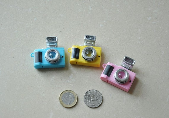 Mini Toy Camera for you Dolls