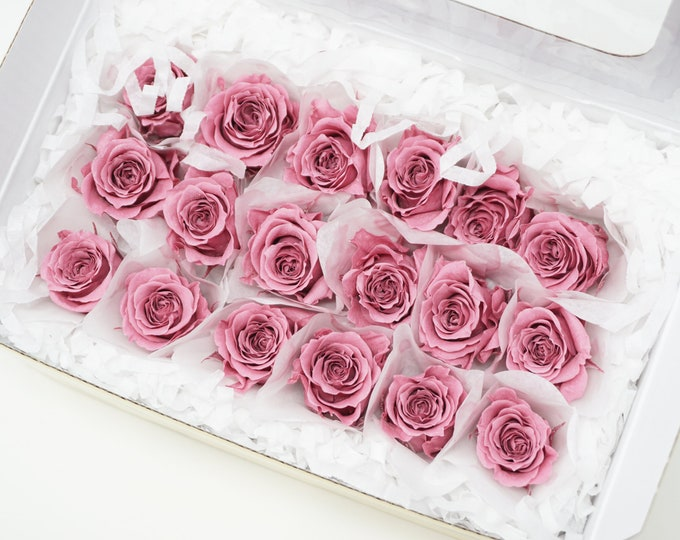 Cherry Blossom, preserved roses, pink roses, floral arrangements, preserved flowers, home decor, wedding decor flowers, real roses, roses