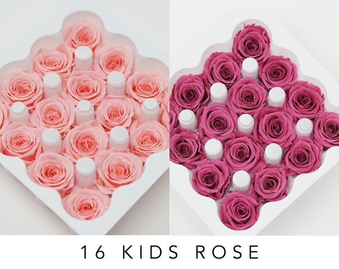 baby pink, preserved roses, preserved flowers, wedding decor, home decor, everlasting roses, floral arrangements, small roses, pink roses