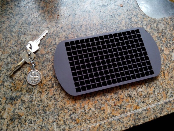 Diy Keuken Kleine : Rasters diy creative kleine kubus schimmel square shape etsy