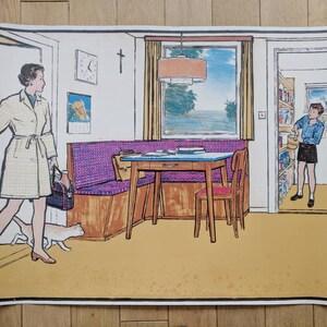 Kinderzimmer Vintage Etsy