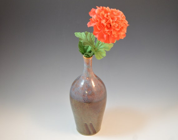 Flower Vase Decoration Vase Decor Vase Skinny Neck Vase Etsy