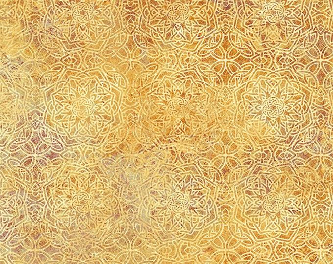 Northcott Fabrics - Stonehenge Solstice by Deborah Edwards and Linda Ludovico #39432-54 Cotton Woven Fabric