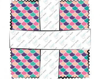 Camelot Fabrics - Very Punny - 5 Inch Squares, 42 Pieces per Bundle # 21181711CHA -  Cotton Woven Fabric