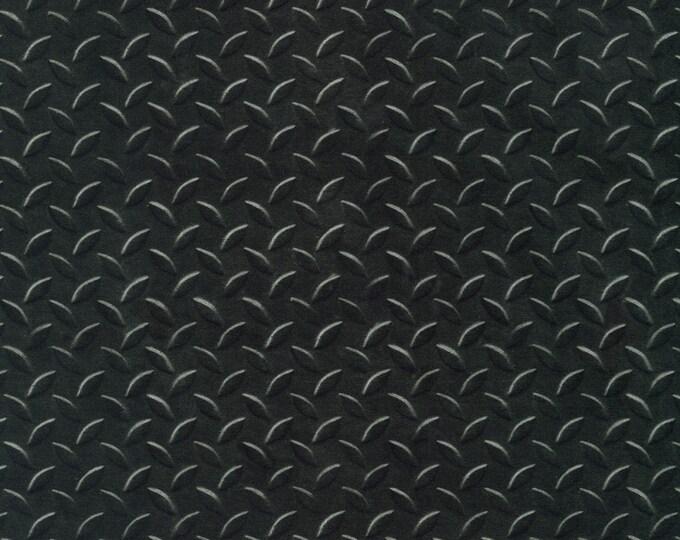 Robert Kaufman - Imaginings - Steel Imaginings #SRKD18895185 Cotton Woven Fabric