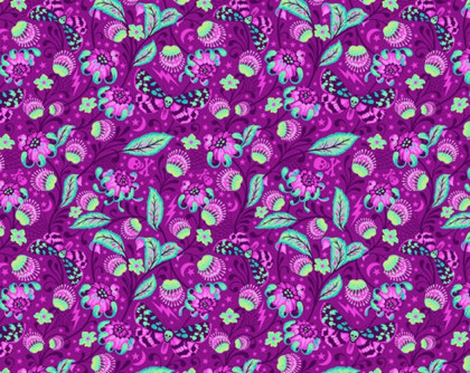 Tula Pink - De La Luna -  Venus Clairvoyant Cotton Woven Fabric